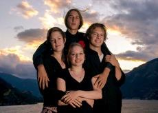 Ballinger family